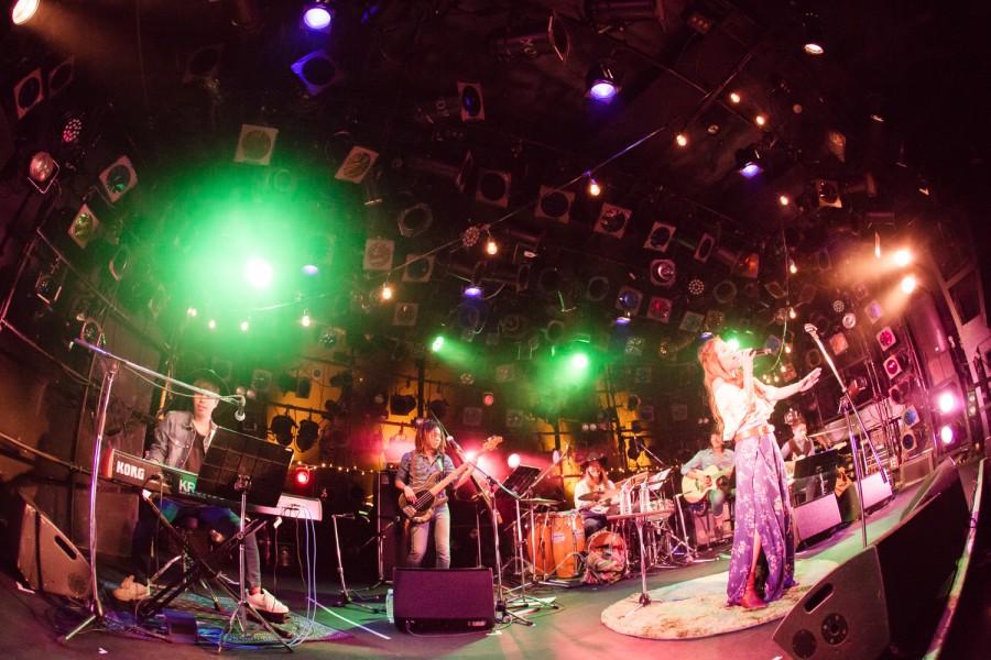 <ライブレポ>FUKIワンマンライブ「LOVE DIARY」―感情を揺さぶる歌声が渋谷に轟いた日
