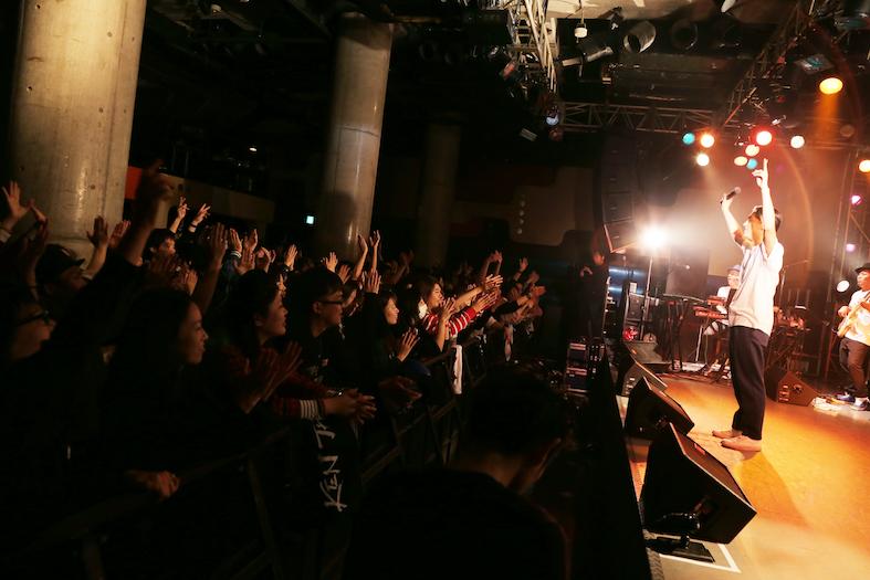 <ライブレポ>Mummy-D、チコカリートらが祝福!ケンザワンマン2016