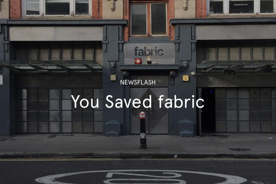 ロンドンの名クラブ「fabric(ファブリック)」の復活劇が教えてくれること
