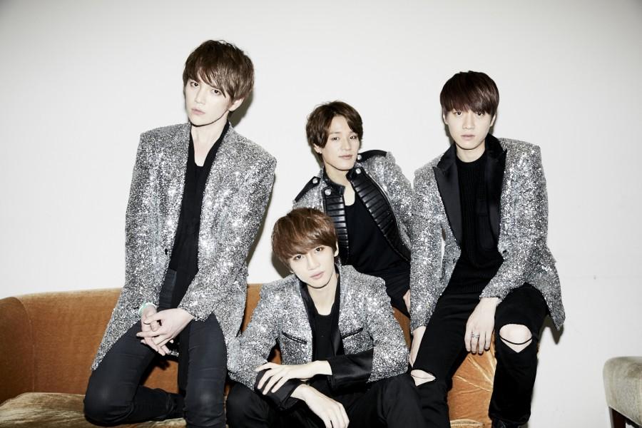 <プレゼント企画>2組4名様ライブご招待!TRITOPS*史上最大級のライブ!