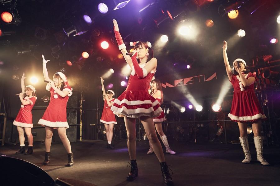 17組の天使集う!『クリスマスの天使かよ!』ライブレポート