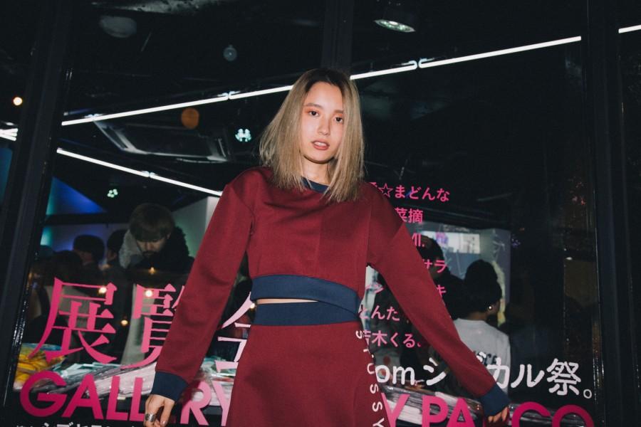 <イベントレポ>女子と渋谷の展覧会fromシブカル祭。でクリエイタースナップ!