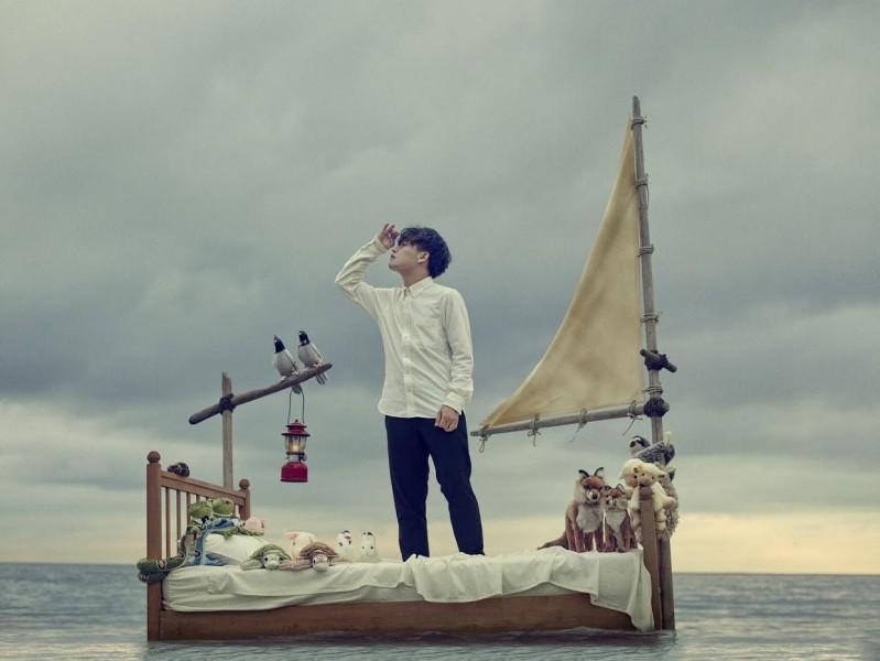 ぼくりりがオウンドメディア「Noah's Ark」運営を発表