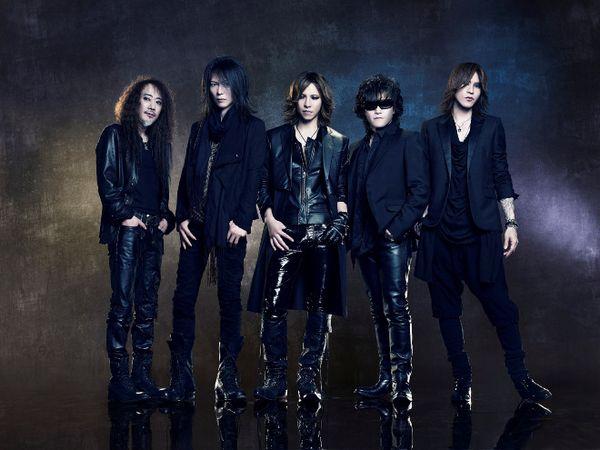 X JAPANが新曲『La Venus』をNHK特番「SONGS」で初披露