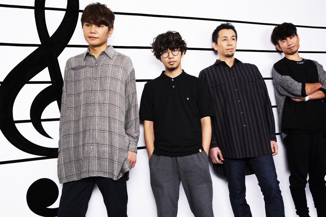 アジカン初のトリビュートアルバム参加メンバーが熱い!
