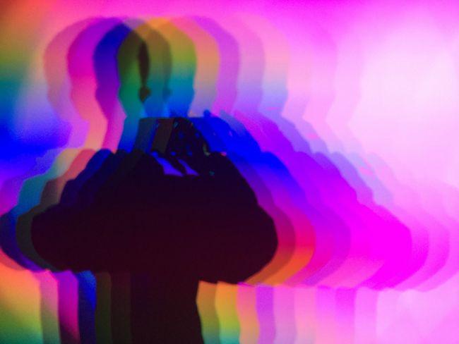 ライゾマ「光と動き」に焦点当てたART+COMとの合同展示会開催