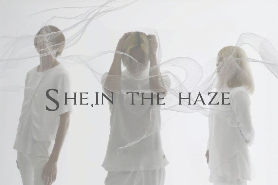 sheinthehaze