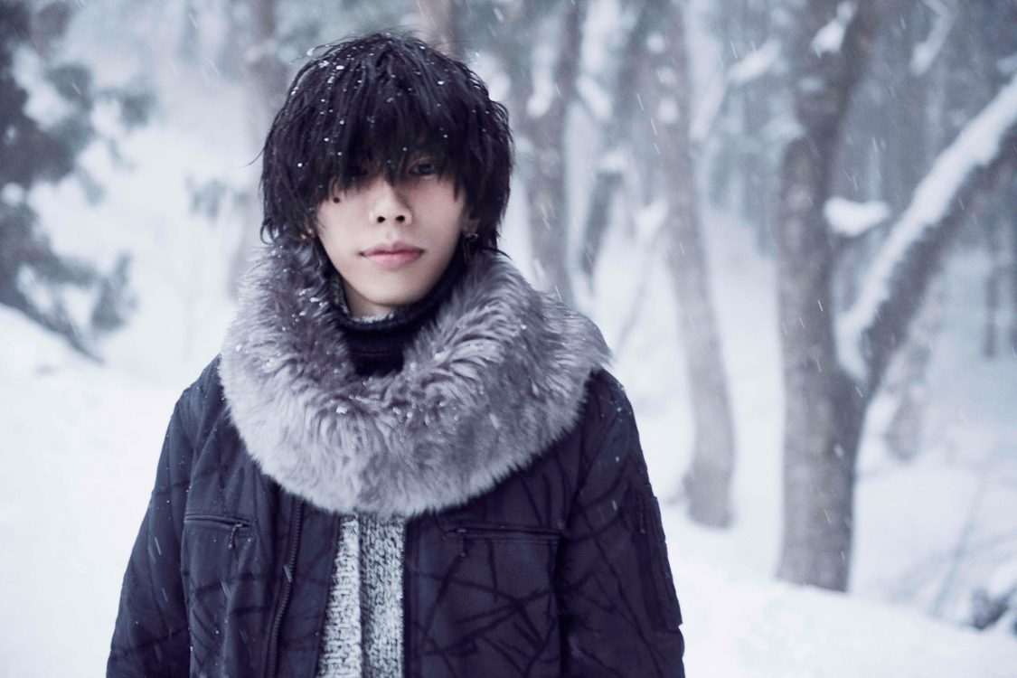 冬空に瞬くオリオン座、米津玄師『orion』が生まれるまで