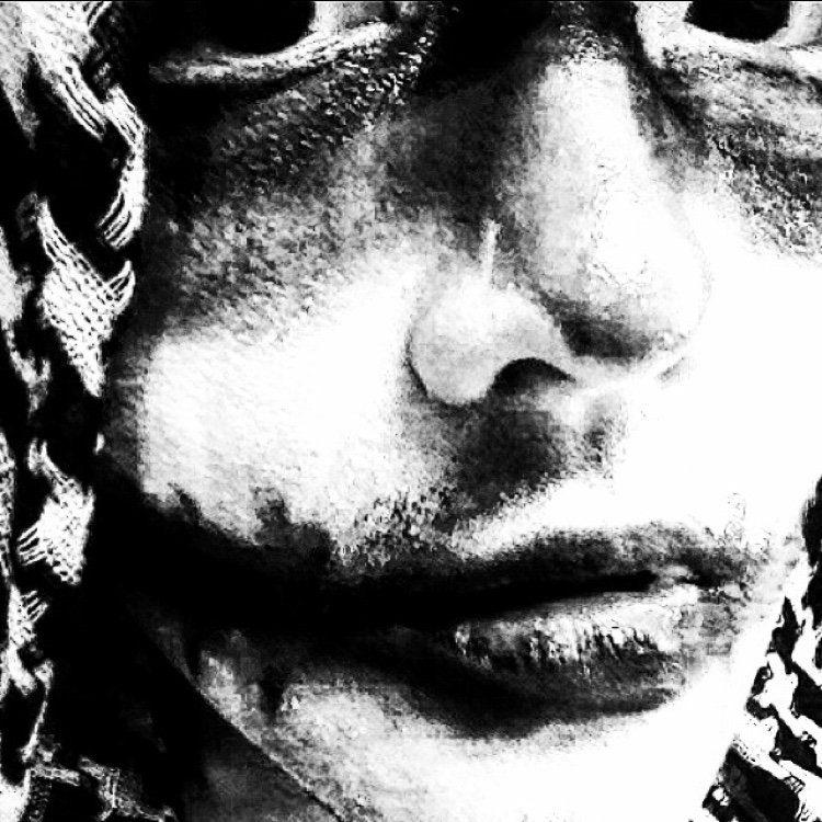 Vito Foccacio(SQUASH SQUAD)のダークサイドな音楽