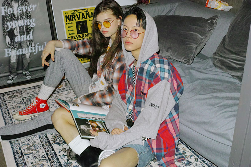 Double Lovers(ダブルラバーズ)―韓国のアイウェアブランドをご紹介