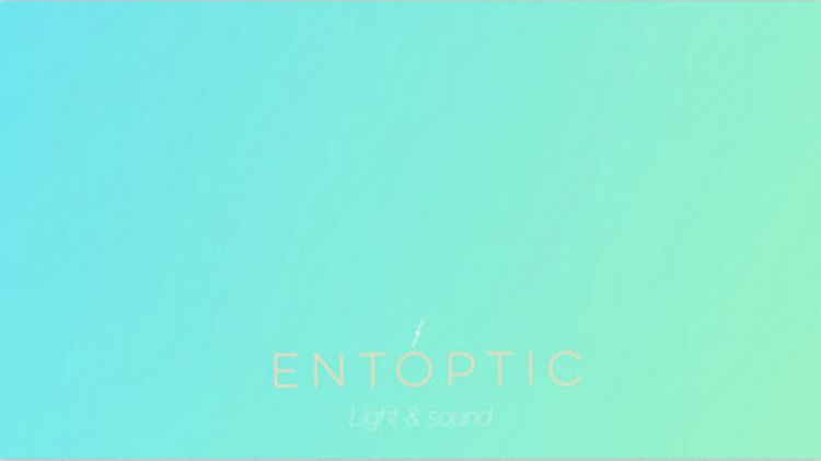 ドラマー・千住宗臣さん制作!アプリ「ENTOPTIC」で極上のリラクゼーション体験を