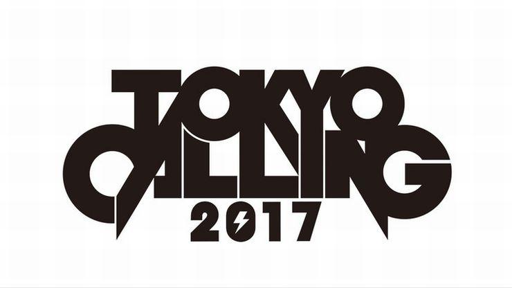ライブサーキット『TOKYO CALLING』今年も3日間連続での開催が決定