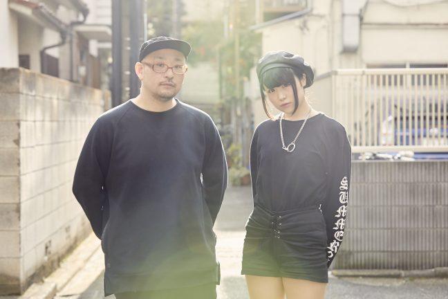 MONICO × GraphersRock