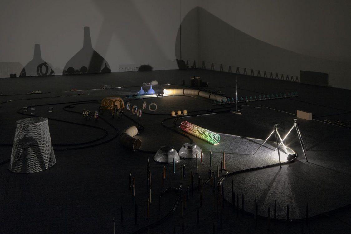IAMAS展が照らす先―メディアアートの心躍る世界