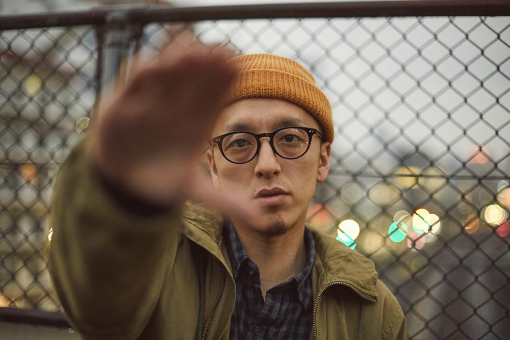 """<インタビュー>BASI(from韻シスト)19年のキャリアを積んで辿り着いた""""愛""""というテーマ"""