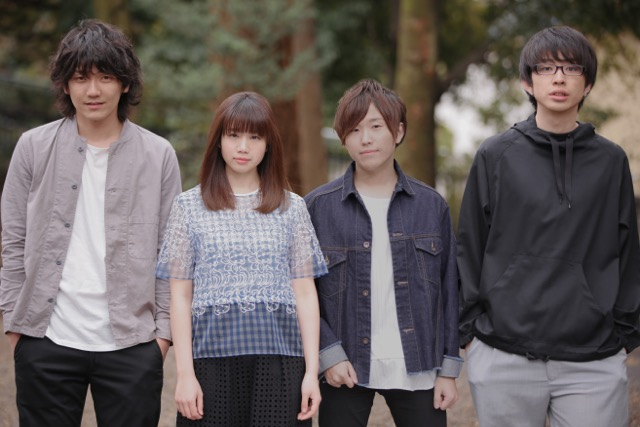 MOSHIMOの移動する音楽