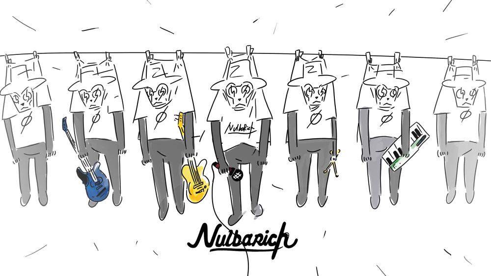 Nulbarich(ナルバリッチ)ブレイクに最も近い謎のバンド