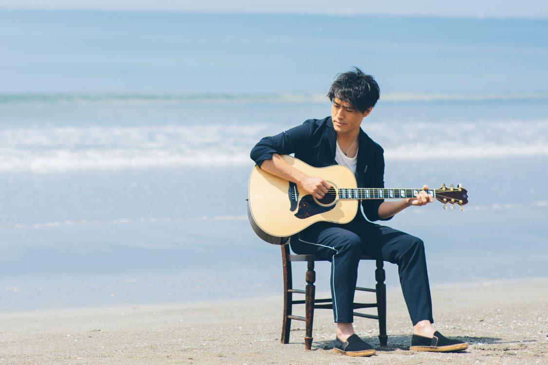 ISEKIの「雨」の音楽。