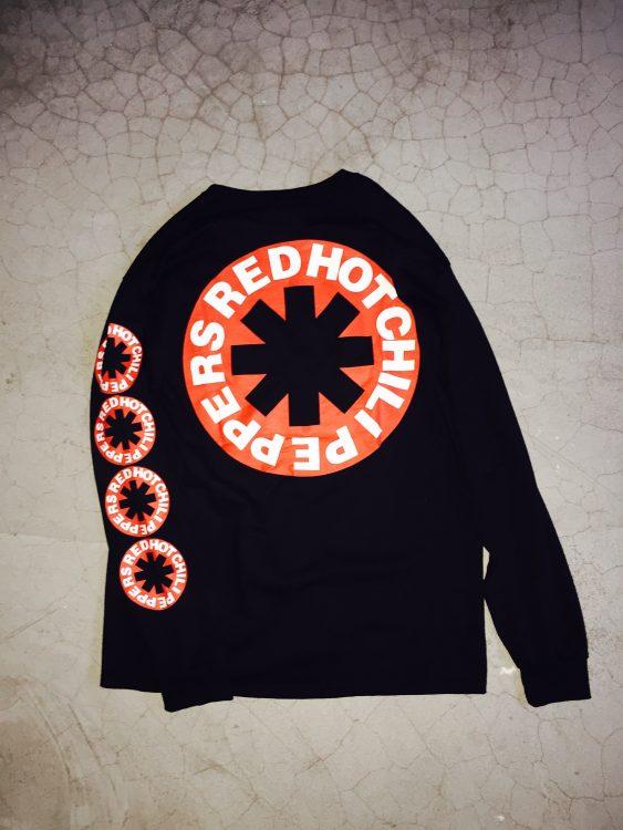 〈VOTE Make New Clothes〉の次のお相手はRHC Ron Herman×レッチリ