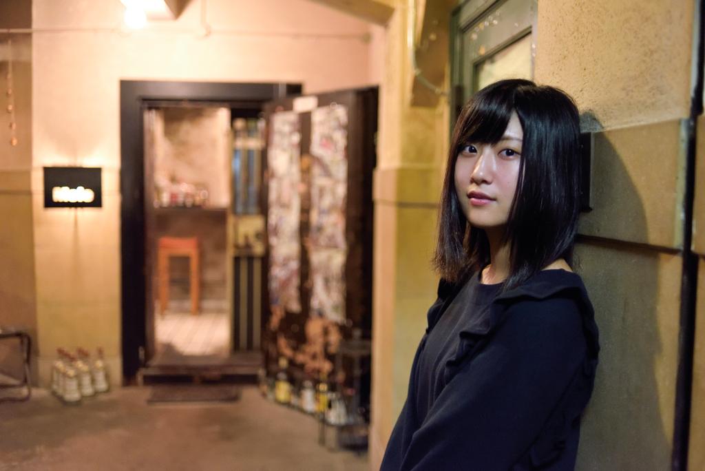 番匠谷紗衣(ばんじょうやさえ)、ただひたむきに歌を愛する大阪の若き歌姫