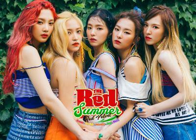 Red Velvetって知ってる? 5万人を沸かせたK-POPガールズグループ