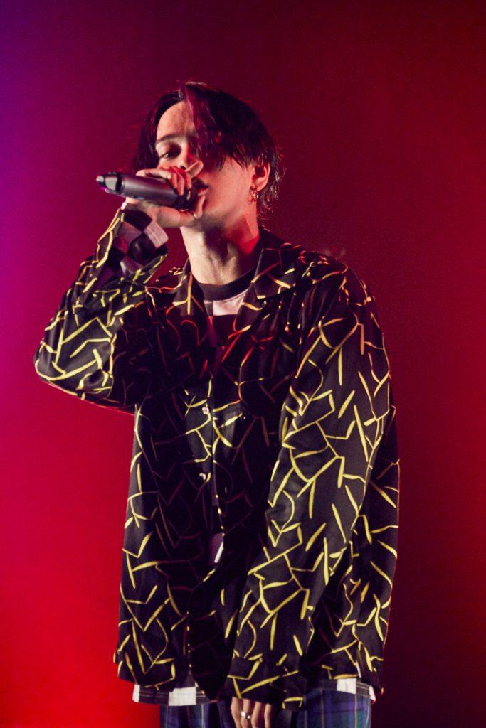 XOX 2017 AW LIVE TOUR