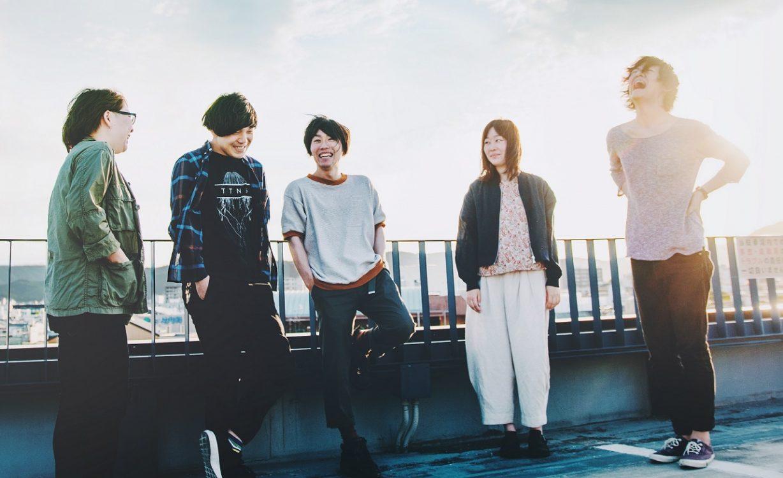 JYOCHOの年越す音楽