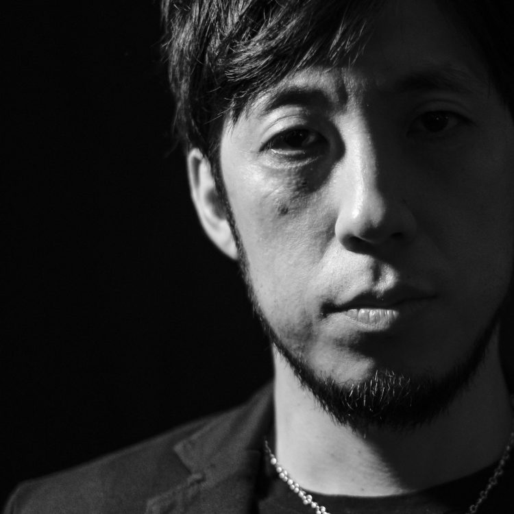Fuminori Kagajoのはじまりの音楽