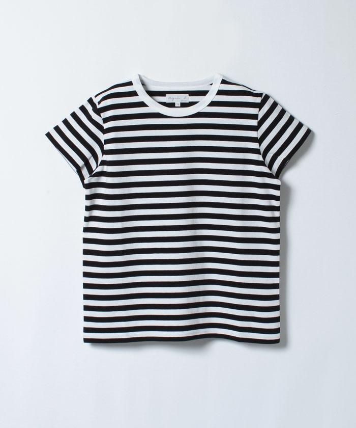 アニエス 半袖Tシャツ