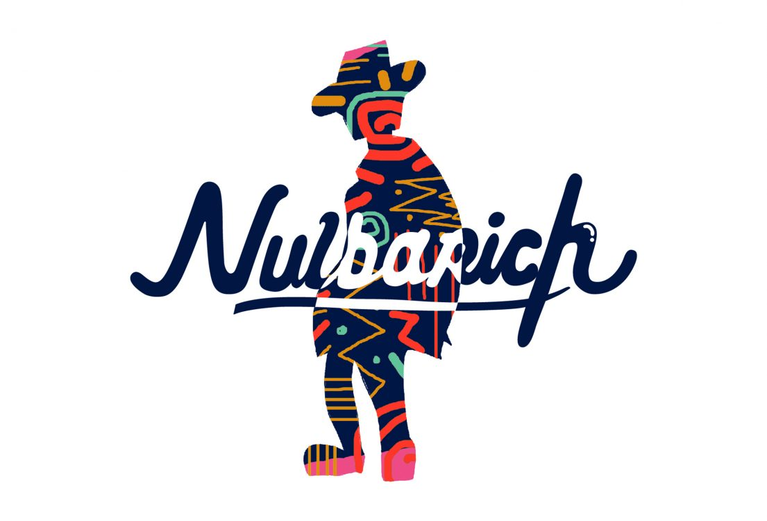 Nulbarich(ナルバリッチ)のH.O.Tな音楽の魔法