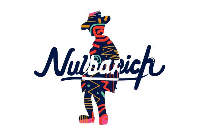 Nulbarich, ナルバリッチ, H.O.T