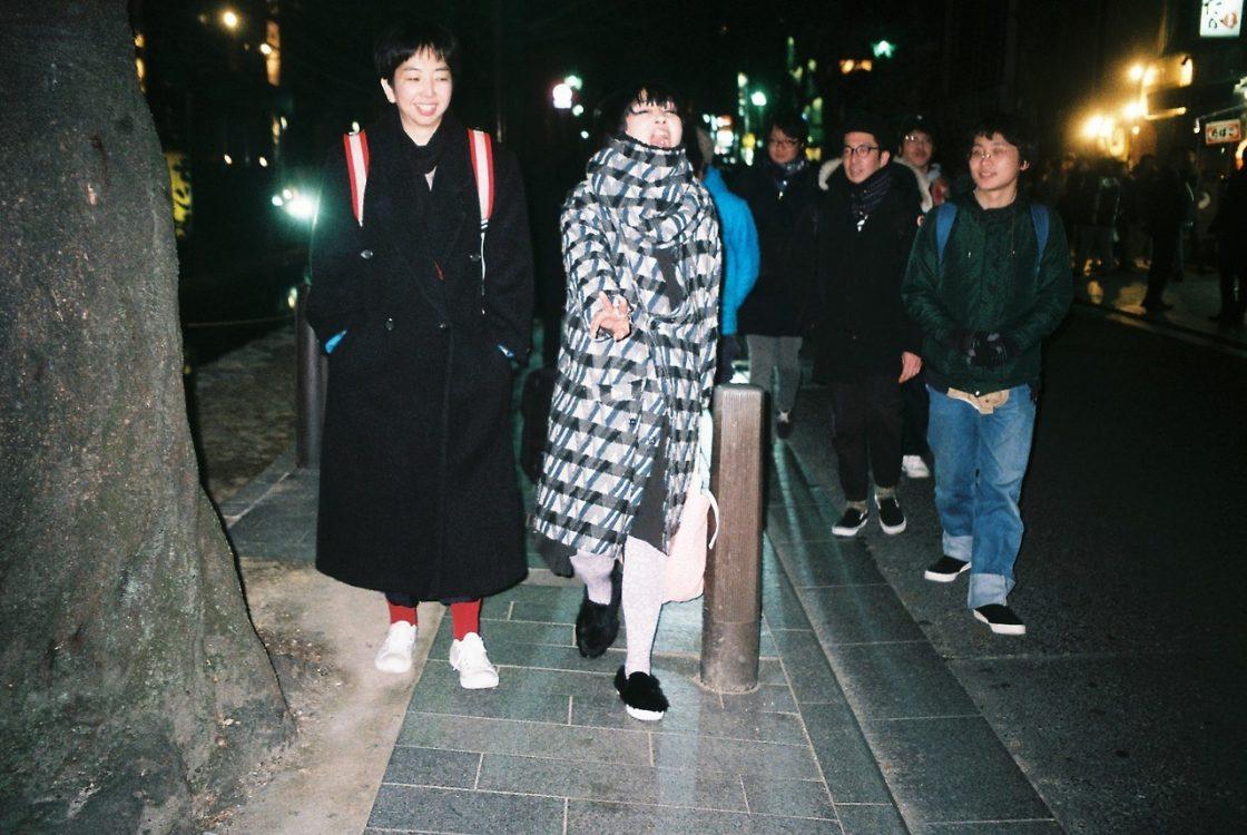 明日のアー「東京の音楽」