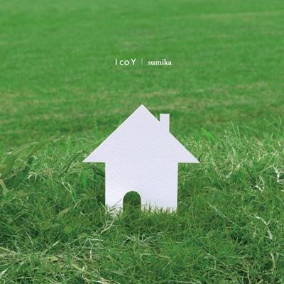 2nd Mini Album『I co Y』ジャケット画像
