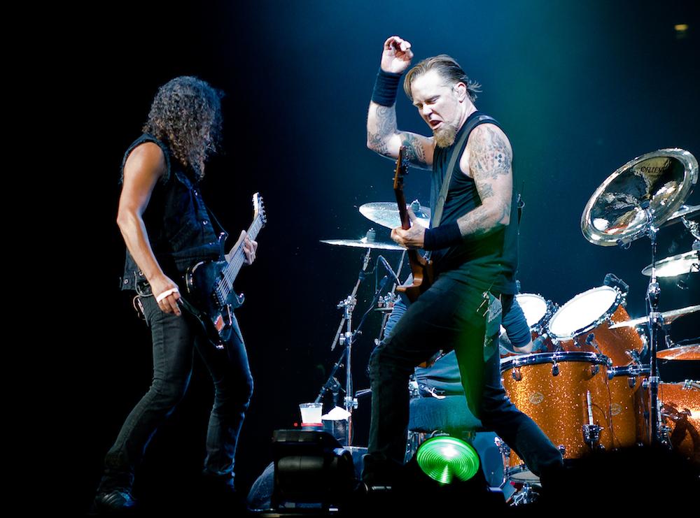 Metallica DENIS