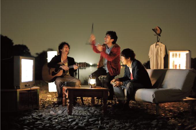 sumikaのメンバー画像