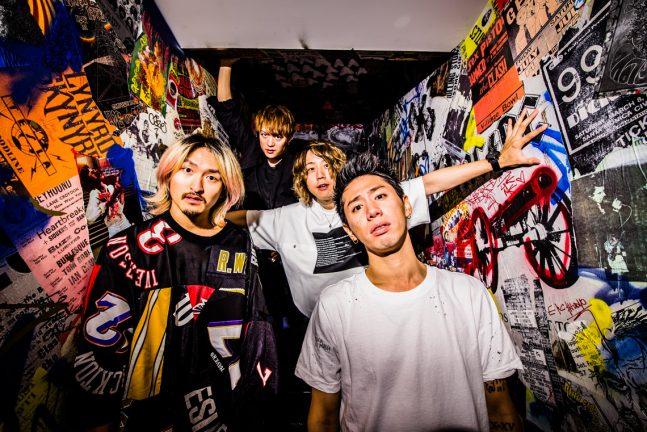 ONE OK ROCK(ワンオク)の魅力がわかるおすすめ曲5選。あえて初期曲から厳選!