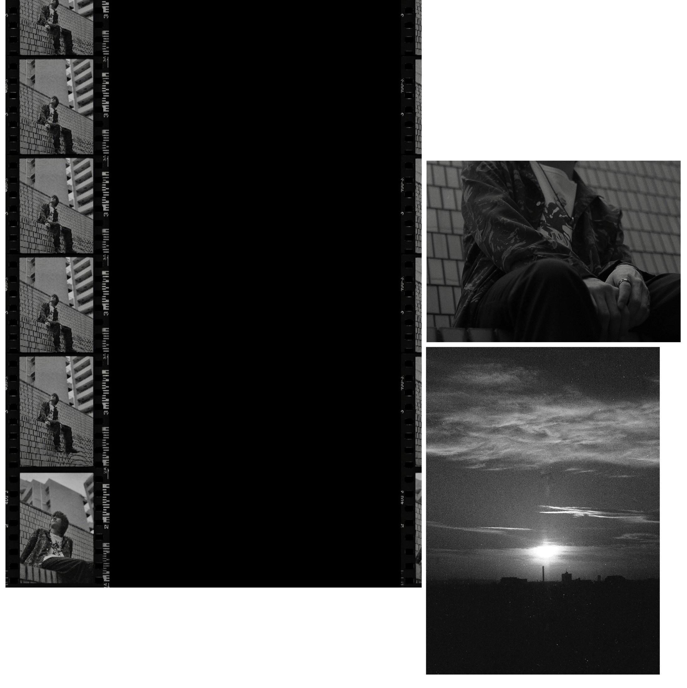 Lennycodefiction,レニーコードフィクション,片桐航,井崎竜太朗,写真家