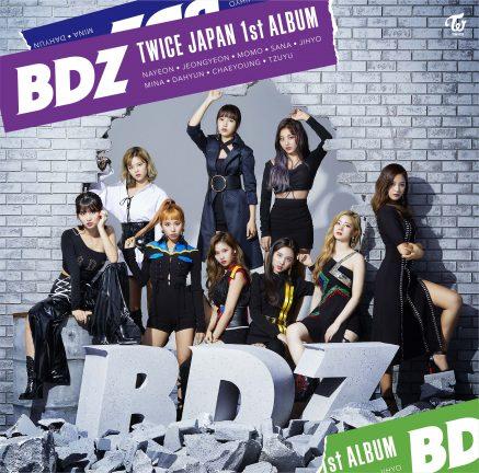 日本での活動の結晶!TWICEが『BDZ』で見せたポップネス