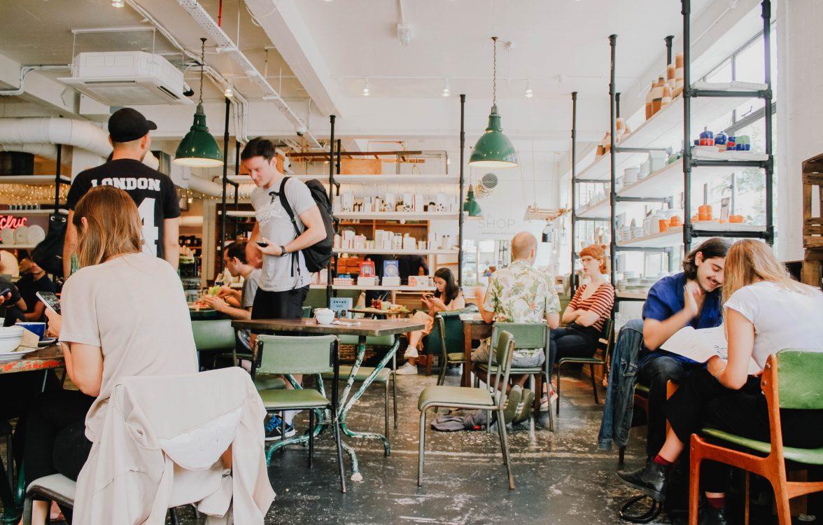 1000円あれば英会話が始められる「英会話カフェ」はいかが?