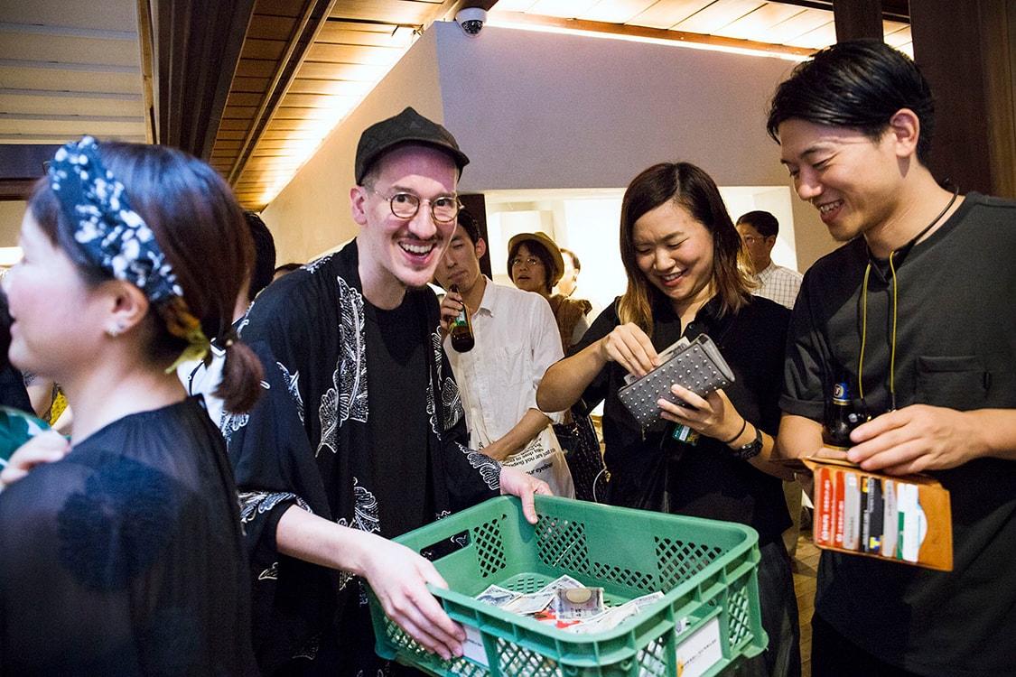 THE LAGERPHONES JAPAN TOUR 2019 ラガフォンズ ヴォーン