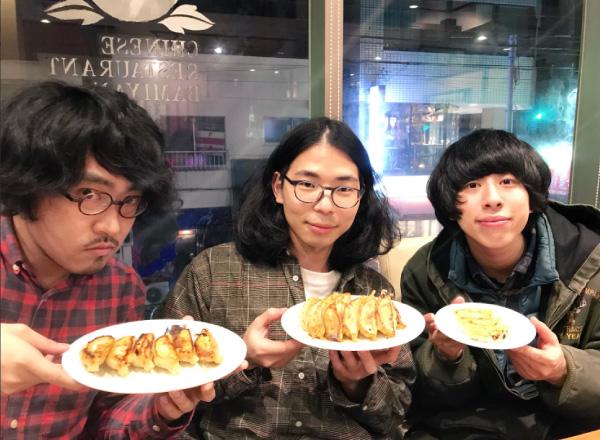 タワレコも推す札幌出身の邦バンド「ズーカラデル」とは?