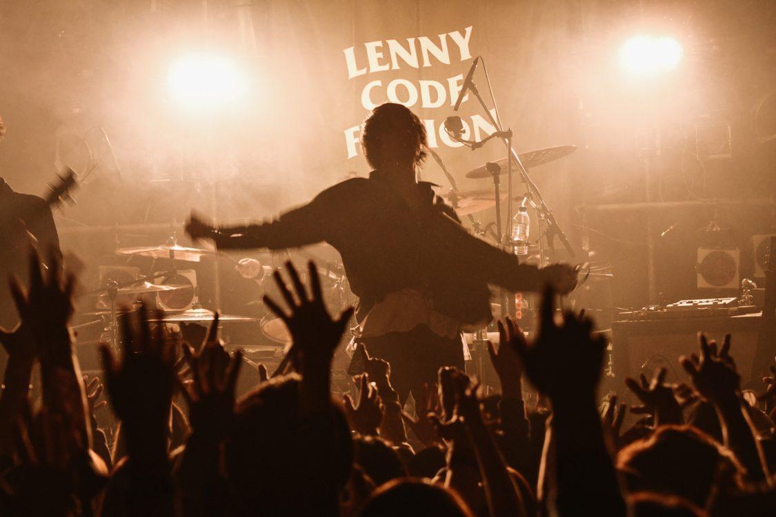 「この先、希望しかない」Lenny code fiction ツアーファイナルレポート。