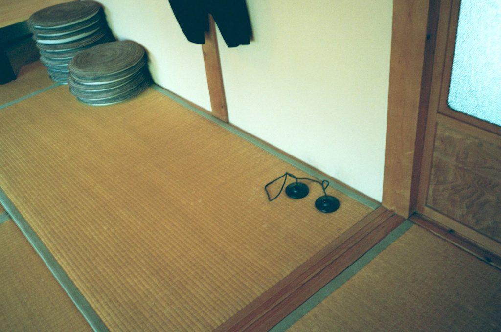 藤解由紀,MARU TO,コラム,京都,奈良,天川村,天川 空