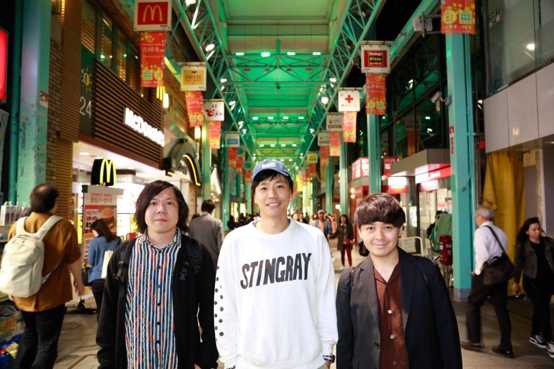 開催直前!吉祥寺最大のライブサーキット「ミミノコロックフェス」特集