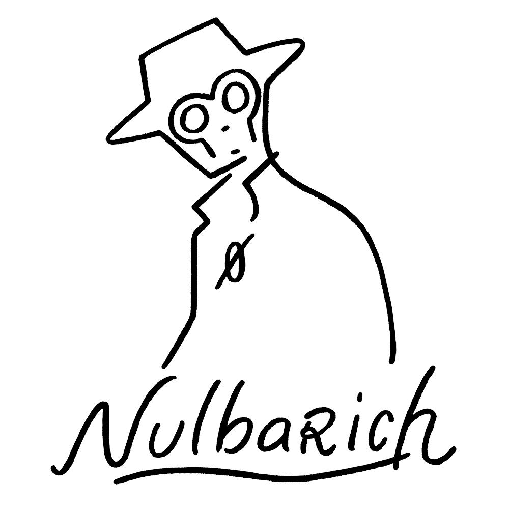 Nulbarich(ナルバリッチ)