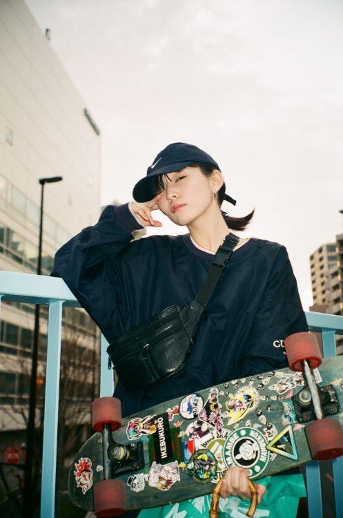 ナナヲアカリ、愛してやまない親友・中山桜と作る『Youth』MV+対談