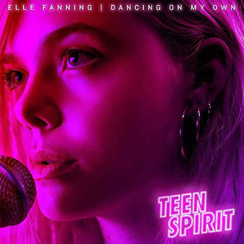 elle fanning teen spirit