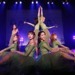 韓国発の「コンセプトの妖精」OH MY GIRLが再び日本に舞い降りた夜