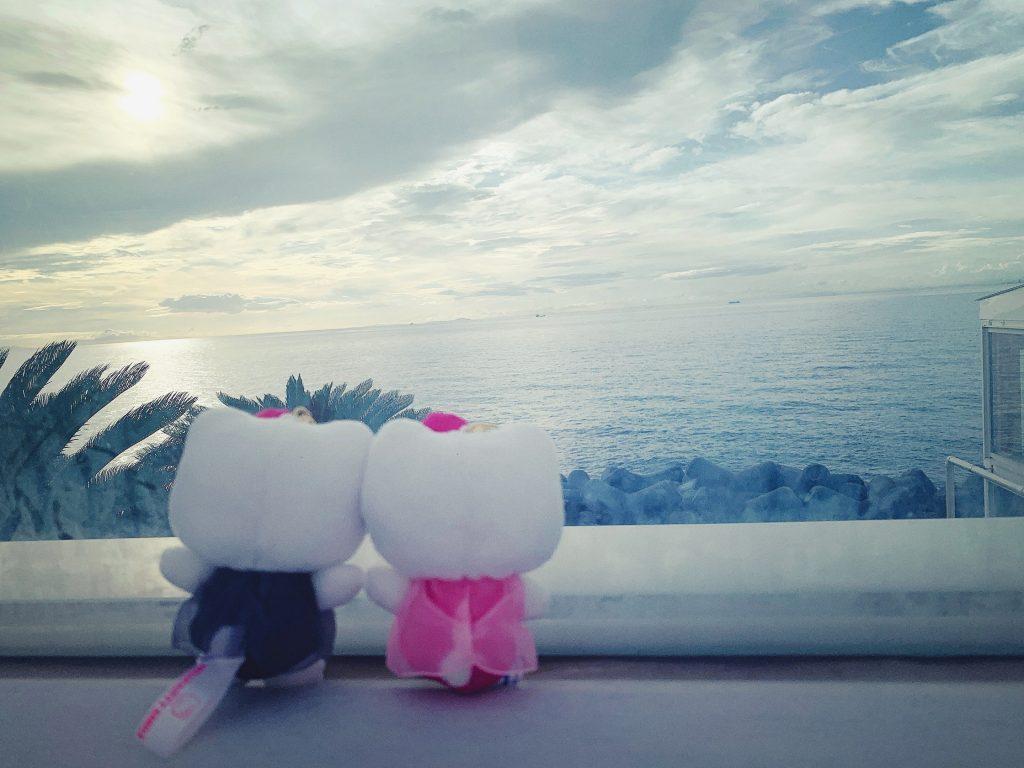 アリスムカイデ ,Vlog,一人旅,旅行,タビジョ,淡路島,ハローキティスマイル,トキメキセルフプロデュース