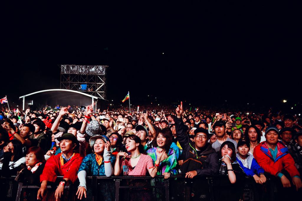 フジロック2019回想録 あの夏よもう一度〜前夜祭 &Day1〜